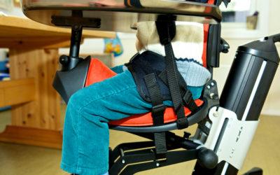 Sitt-ergonomi
